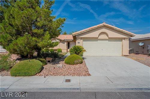 Photo of 5239 Ferrell Mountain Court, North Las Vegas, NV 89031 (MLS # 2319236)