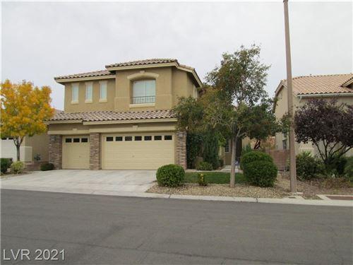 Photo of 421 Emerald Heights Street, Las Vegas, NV 89144 (MLS # 2343236)