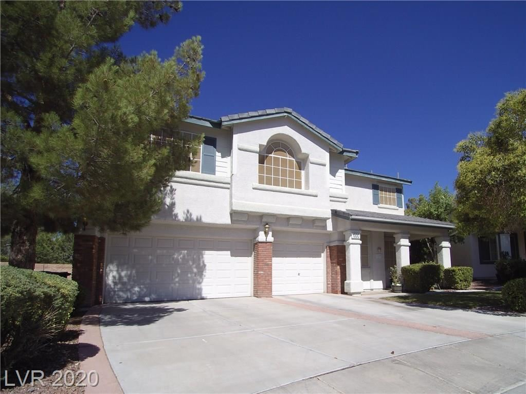 Photo of 1000 Paradise View Street, Henderson, NV 89052 (MLS # 2218236)