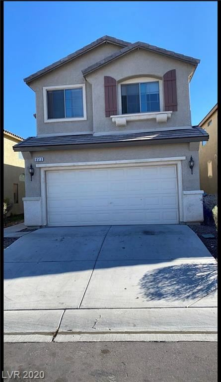 Photo of 8513 Cheerful Brook, Las Vegas, NV 89143 (MLS # 2235236)