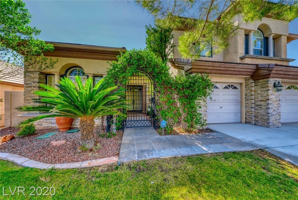 Photo of 10755 Hobbiton Avenue, Las Vegas, NV 89135 (MLS # 2240236)