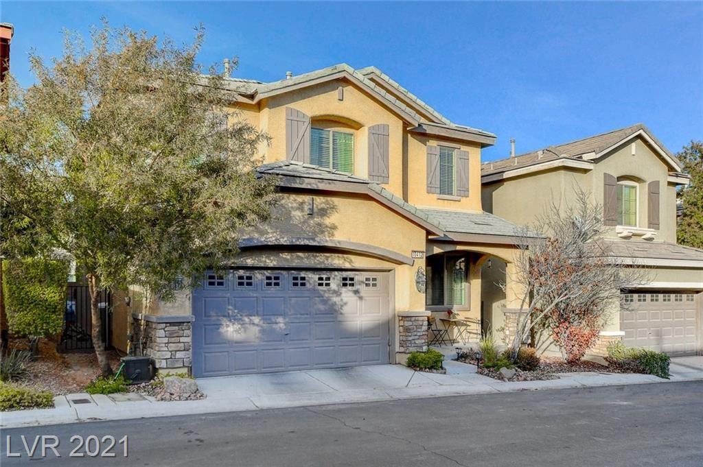 Photo of 10412 Scotch Elm Avenue, Las Vegas, NV 89166 (MLS # 2262236)