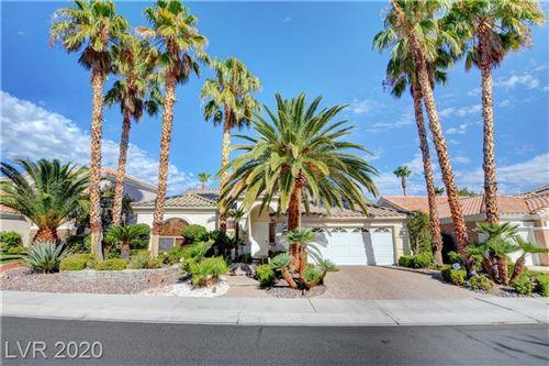 Photo of 32 Sunshine Coast Lane, Las Vegas, NV 89148 (MLS # 2217237)