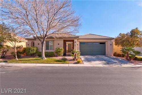 Photo of 8408 River Ridge Drive, Las Vegas, NV 89131 (MLS # 2261237)