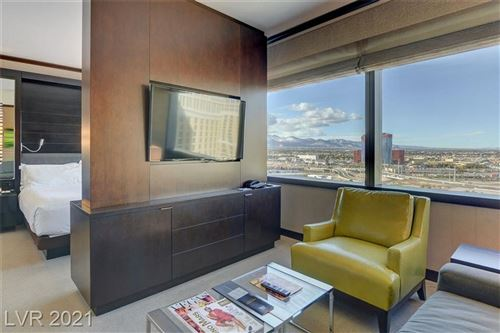 Photo of 2600 West HARMON Avenue #23046, Las Vegas, NV 89109 (MLS # 2314237)