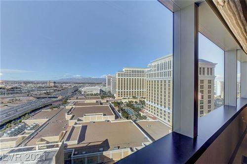 Tiny photo for 2600 West HARMON Avenue #23046, Las Vegas, NV 89109 (MLS # 2314237)