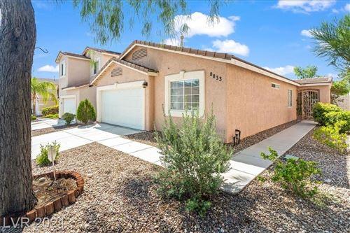 Photo of 8833 Spinning Wheel Avenue, Las Vegas, NV 89143 (MLS # 2318237)