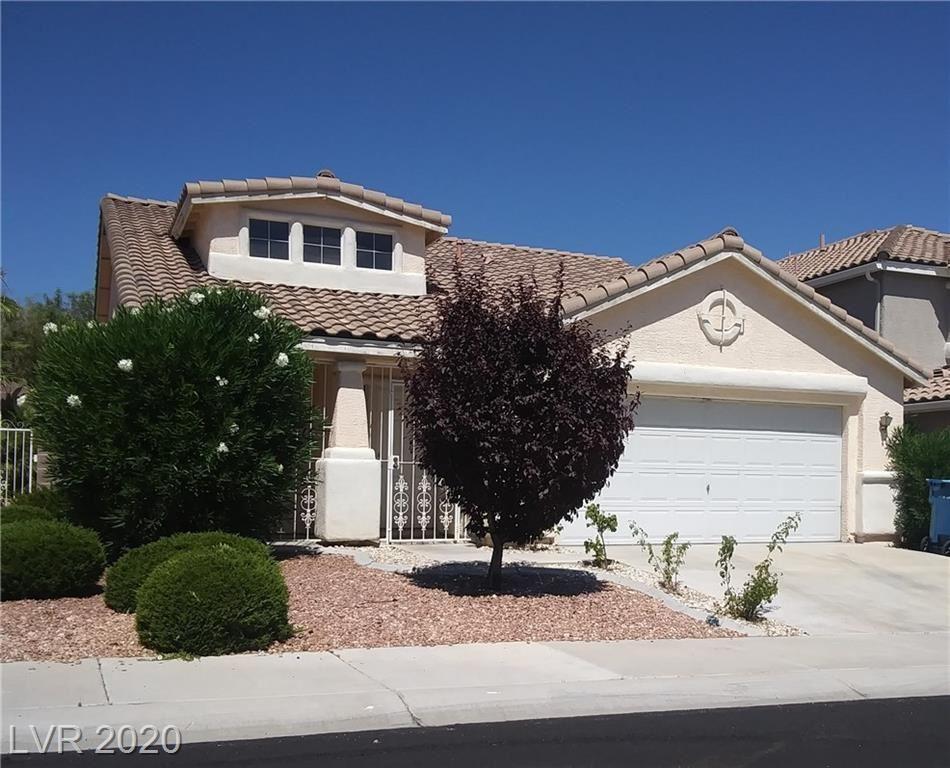 Photo of 3333 Hidden Ridge, Las Vegas, NV 89129 (MLS # 2205237)