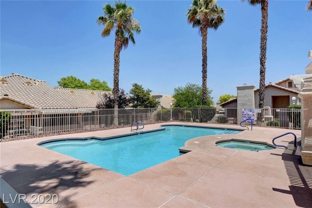 Photo of 9413 Mount Cherie Avenue #101, Las Vegas, NV 89129 (MLS # 2209237)