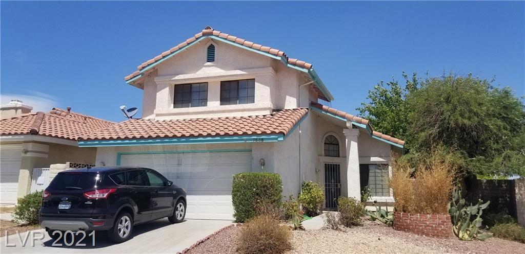 Photo of 7686 Selby Court, Las Vegas, NV 89147 (MLS # 2307237)