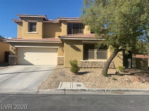 Photo of 10510 Ardsley Lane, Las Vegas, NV 89135 (MLS # 2250238)