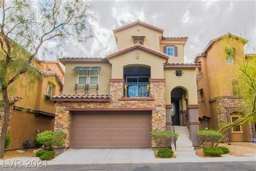 Photo of 10493 Badger Ravine Street, Las Vegas, NV 89178 (MLS # 2330238)