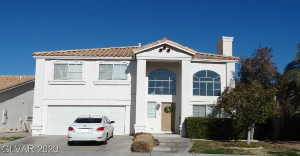 Photo of 2536 FURNACE CREEK Avenue, Henderson, NV 89074 (MLS # 2167238)