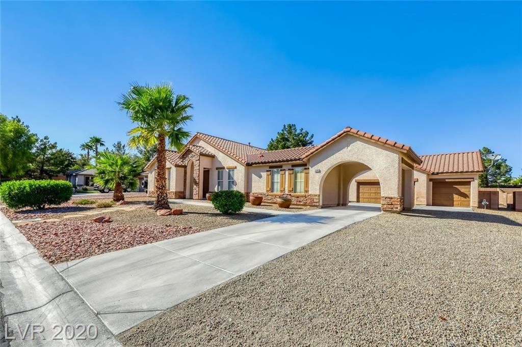 Photo of 7340 Shallowford Avenue, Las Vegas, NV 89131 (MLS # 2231238)