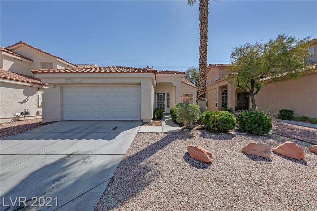 Photo of 1612 Indian Cove Lane, Las Vegas, NV 89128 (MLS # 2286238)