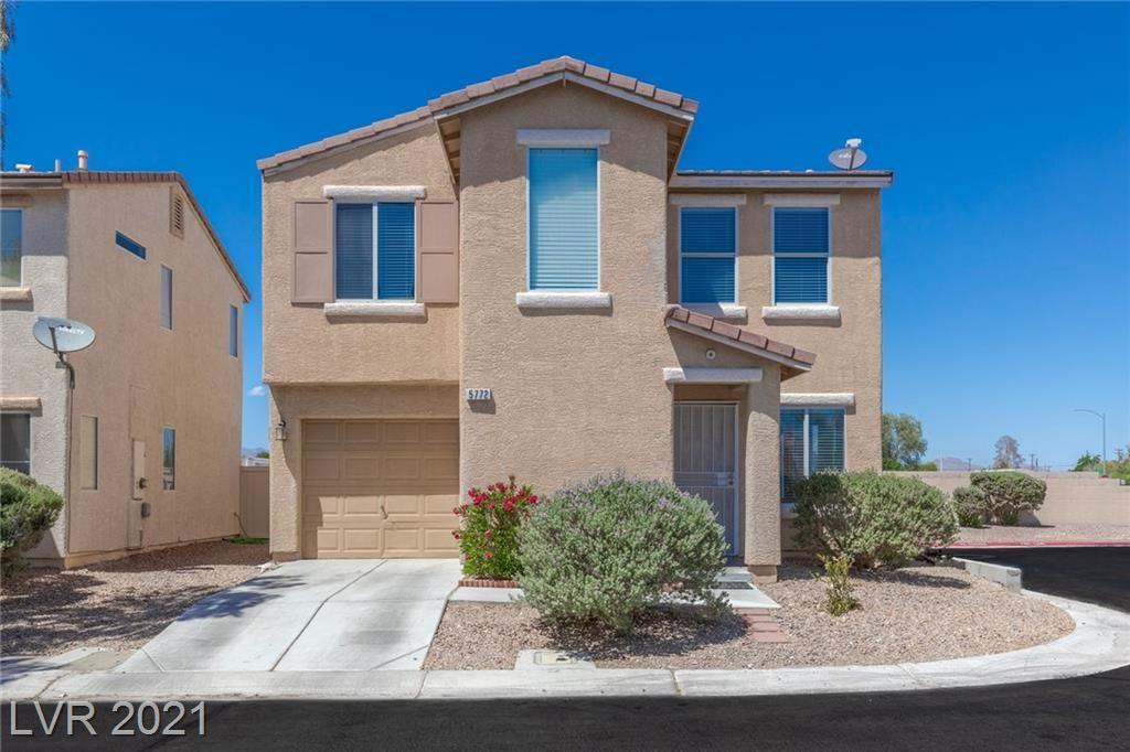 5772 Camino Ramon Avenue, Las Vegas, NV 89156 - MLS#: 2294238