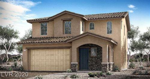 Photo of 9900 Outer Hebrides Avenue, Las Vegas, NV 89166 (MLS # 2249239)