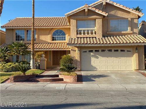 Photo of 9328 Angelfish Drive, Las Vegas, NV 89117 (MLS # 2281239)