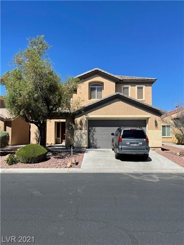 Photo of 8837 Sherwood Park Drive, Las Vegas, NV 89131 (MLS # 2303239)