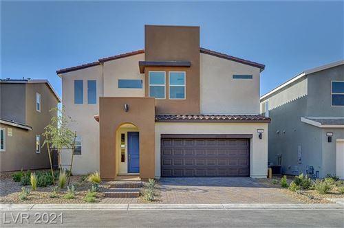 Photo of 4230 Prairie Star Avenue, Las Vegas, NV 89141 (MLS # 2304239)
