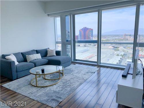 Photo of 4471 Dean Martin Drive #2404, Las Vegas, NV 89103 (MLS # 2308239)