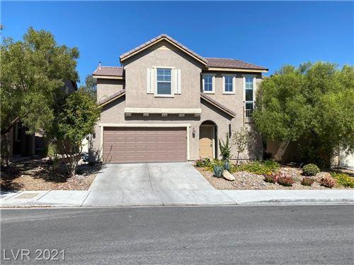 Photo of 8048 AZTEC BASIN Avenue #None, Las Vegas, NV 89131 (MLS # 2343239)