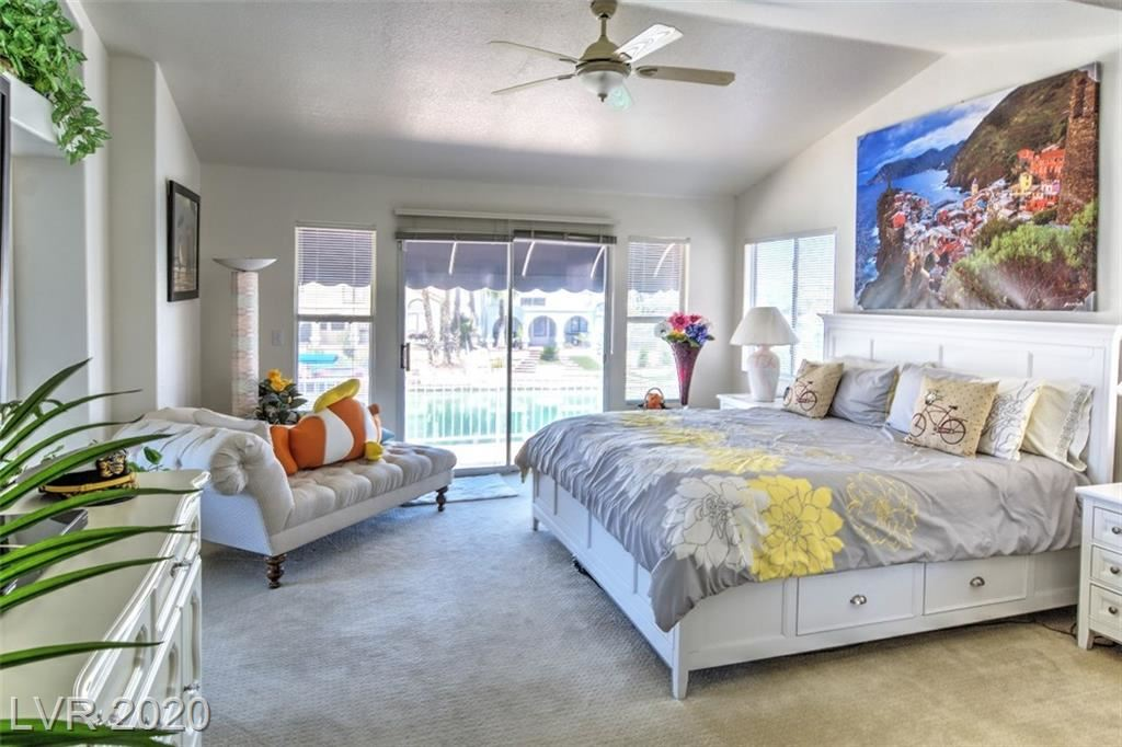 Photo of 3053 Misty Harbour Drive, Las Vegas, NV 89117 (MLS # 2206239)