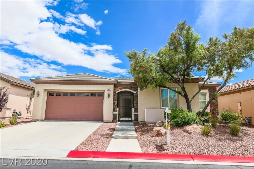 Photo of 6908 AUKLET Lane, North Las Vegas, NV 89084 (MLS # 2209239)