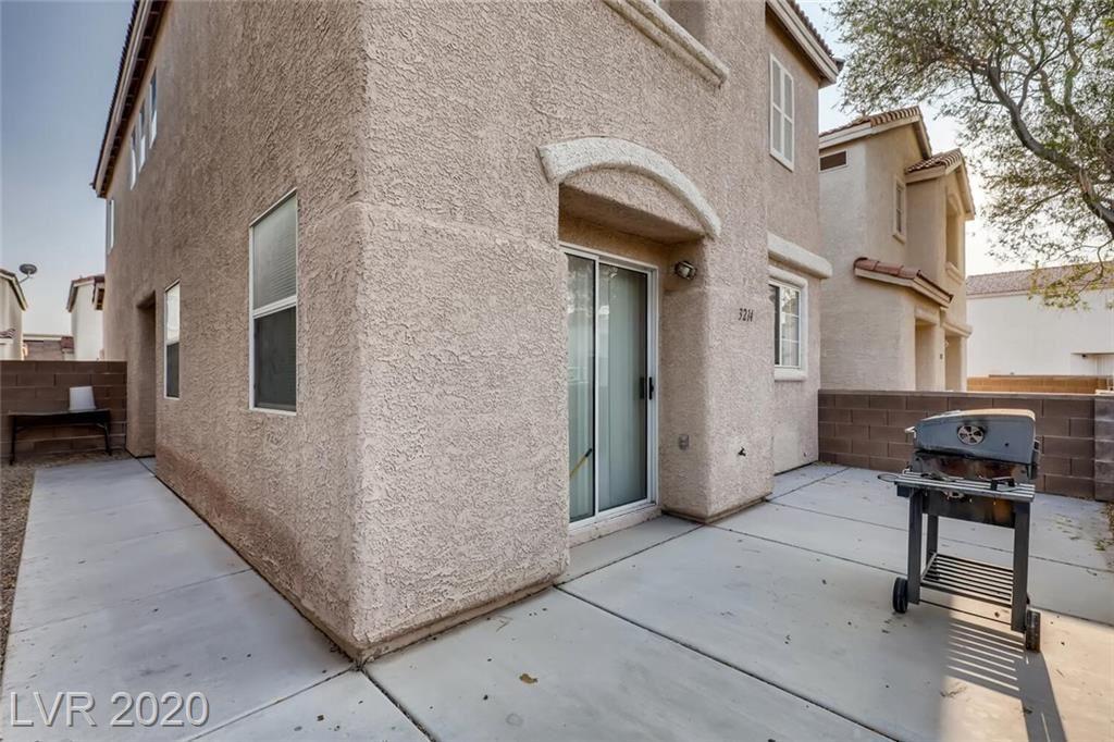 Photo of 3214 Inlet Bay Avenue, North Las Vegas, NV 89031 (MLS # 2231239)