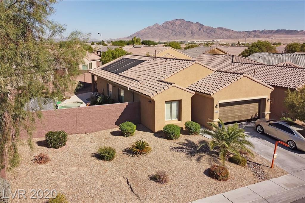 Photo of 5948 Bow Island Avenue, Las Vegas, NV 89122 (MLS # 2241239)