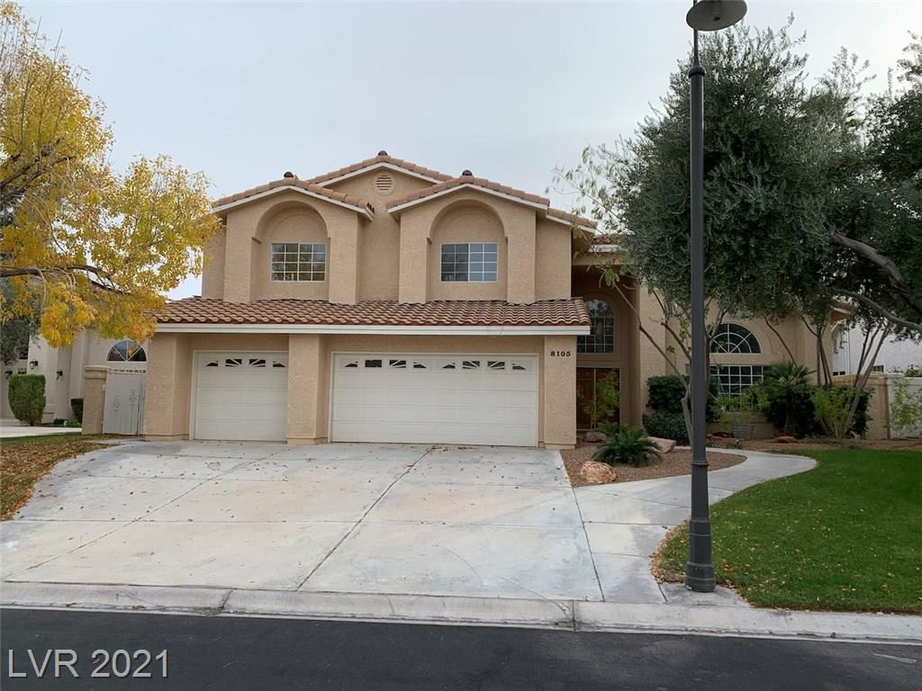8105 Wispy Sage Way, Las Vegas, NV 89149 - MLS#: 2271239