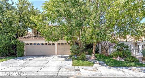 Photo of 3617 Silver Brook Street, Las Vegas, NV 89129 (MLS # 2234240)