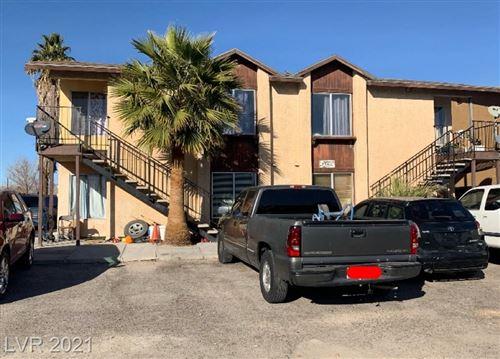 Photo of 2760 Menlo Square Drive, Las Vegas, NV 89101 (MLS # 2262240)