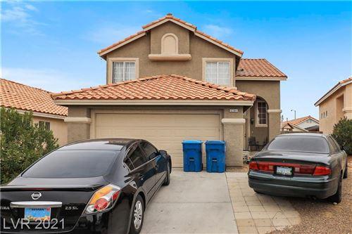 Photo of 6384 Canyon Vista Court, Las Vegas, NV 89156 (MLS # 2277240)