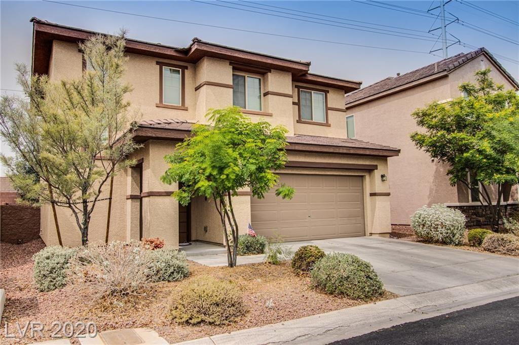 Photo of 7915 Bartlett Peak Street, Las Vegas, NV 89166 (MLS # 2231240)