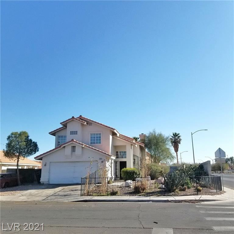 Photo of 5505 CEDAR Avenue, Las Vegas, NV 89110 (MLS # 2274240)