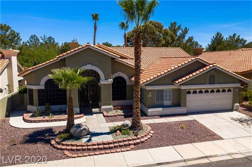 Photo of 1532 Castle Crest Drive, Las Vegas, NV 89117 (MLS # 2221241)