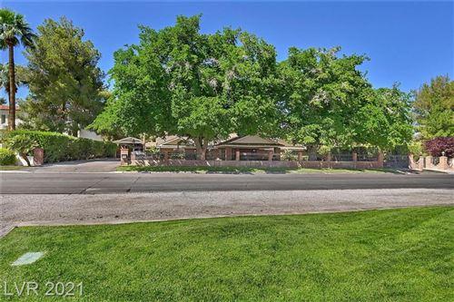 Photo of 2500 Pinto Lane, Las Vegas, NV 89107 (MLS # 2288241)