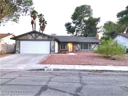 Photo of 6449 Lori Court, Las Vegas, NV 89103 (MLS # 2344241)