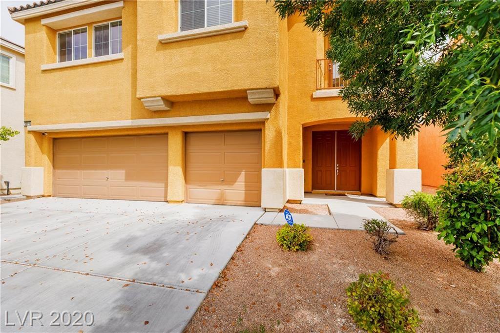 Photo of 3909 Burma Road, North Las Vegas, NV 89032 (MLS # 2207241)
