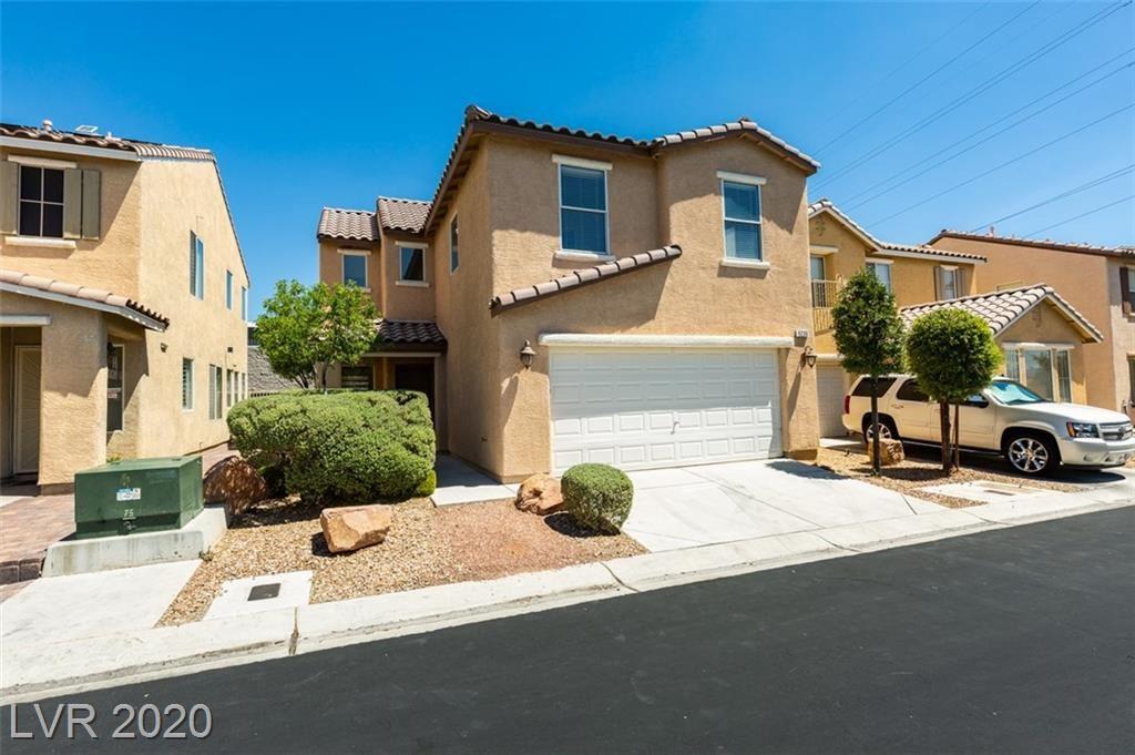 Photo of 5236 Soledad Summit Avenue, Las Vegas, NV 89139 (MLS # 2210241)