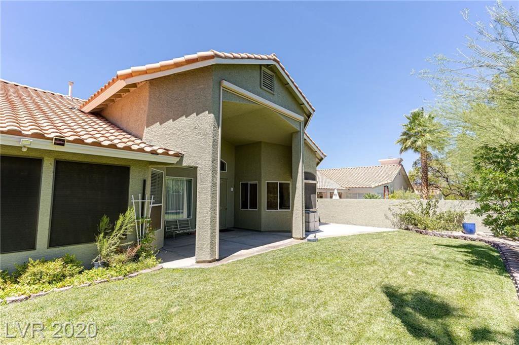 Photo of 1532 Castle Crest Drive, Las Vegas, NV 89117 (MLS # 2221241)