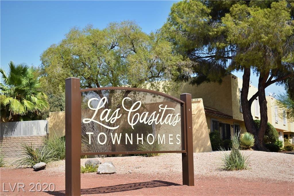 Photo of 472 Las Casitas Way, Las Vegas, NV 89121 (MLS # 2233241)