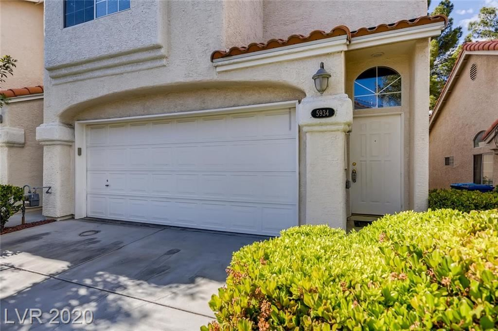 Photo of 5934 Greenery View Lane, Las Vegas, NV 89118 (MLS # 2235241)
