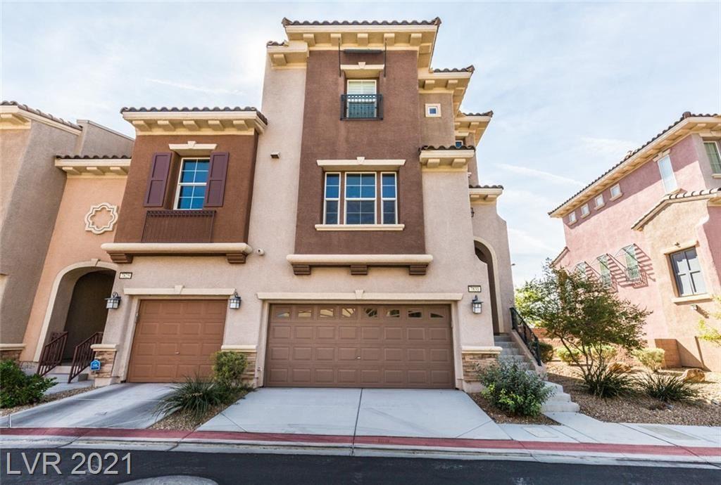 7831 Peshtigo Street, Las Vegas, NV 89178 - MLS#: 2333241