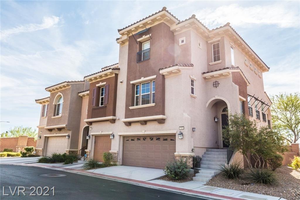 Photo of 7831 Peshtigo Street, Las Vegas, NV 89178 (MLS # 2333241)