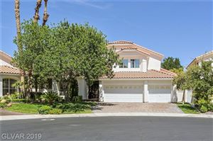 Photo of 176 BUENA Court, Henderson, NV 89074 (MLS # 2114242)