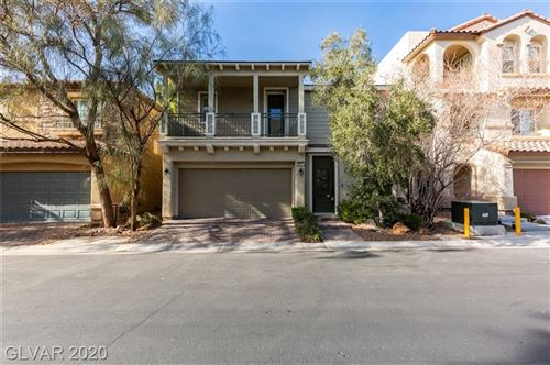 Photo of 9831 NOVEMBER RAIN Street, Las Vegas, NV 89178 (MLS # 2166242)
