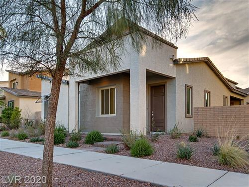 Photo of 424 Cadence View, Henderson, NV 89011 (MLS # 2180242)