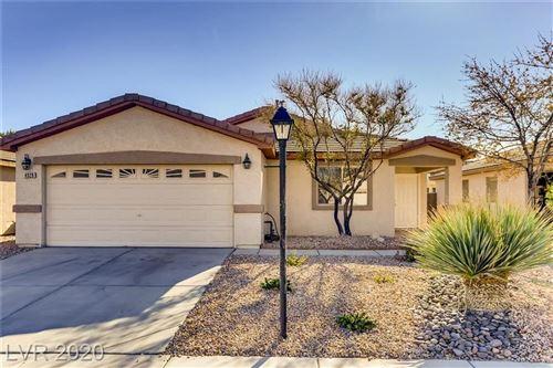 Photo of 4929 Peaceful Pond Avenue, Las Vegas, NV 89131 (MLS # 2250242)
